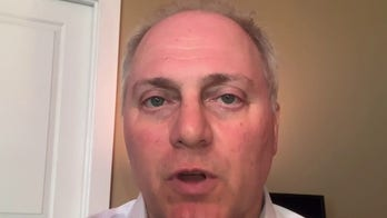 Rep. Scalise says relief package will be a 'lifeline' amid coronavirus crisis
