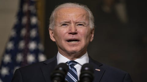 McFarland on Biden foreign policy: 'America getting out the checkbook'