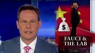 Brian Kilmeade: It now appears that Tony Fauci was lying under oath