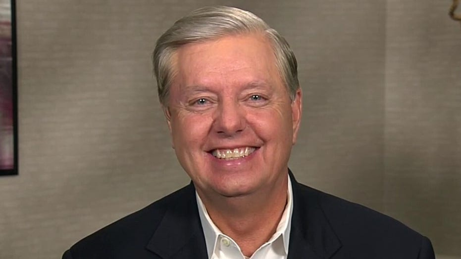 Sen. Graham on Durham probe: It's a good day for the rule of law