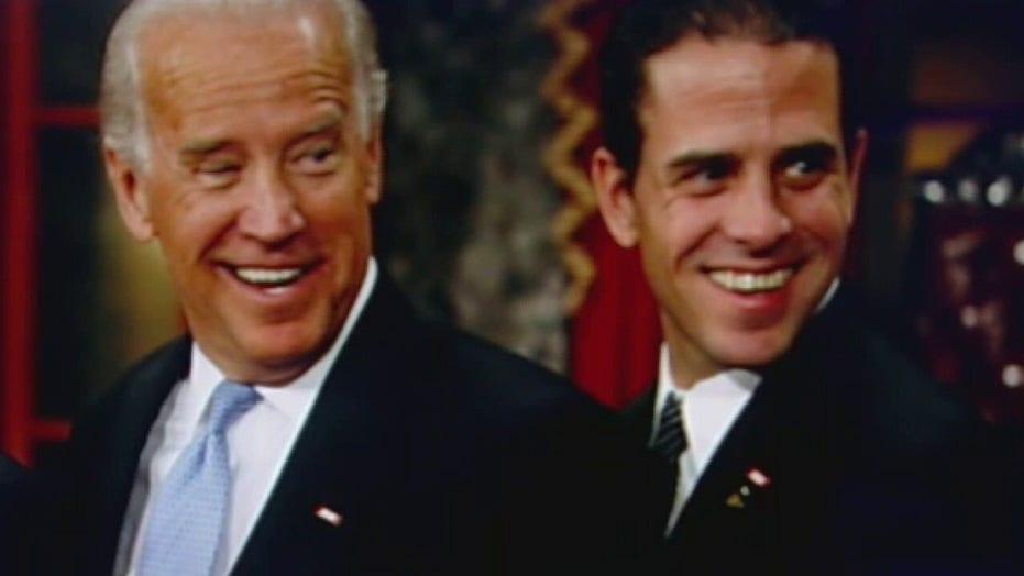Tucker Carlson: Does Joe Biden believe in democracy or oligarchy?
