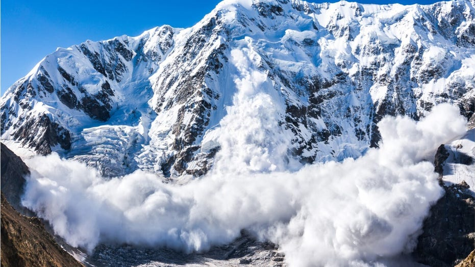 Avalanche warning issued for parts of Utah after heavy snowfall