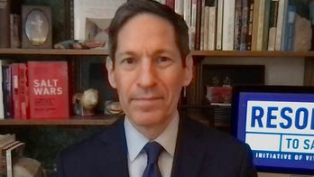 Former CDC director calls for accurate vaccine verification system