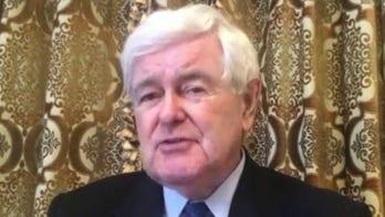 Newt Gingrich takes on Biden's China policy, Cuomo's handling of coronavirus pandemic