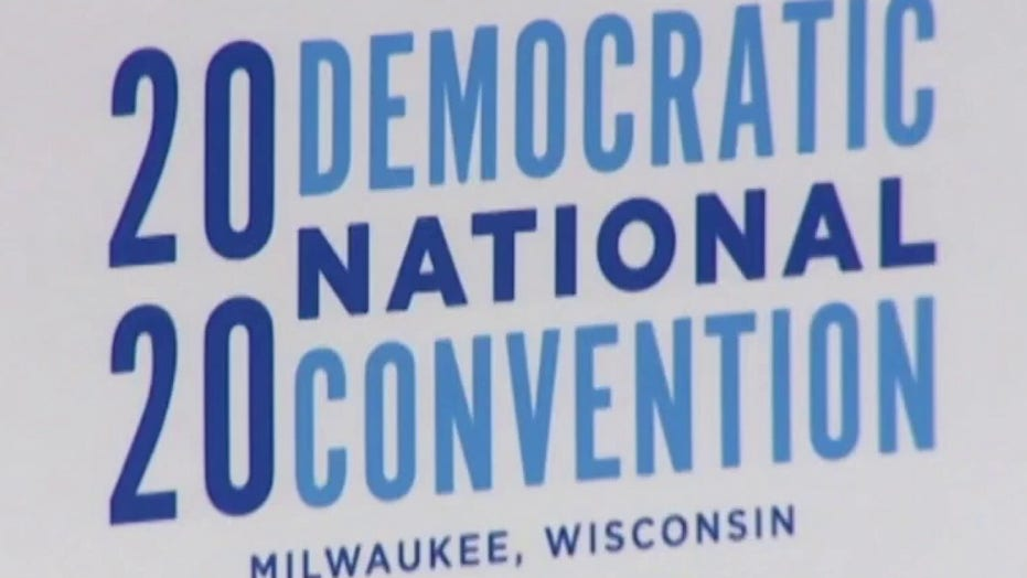 Police departments withdraw from agreements with Milwaukee to assist with DNC security