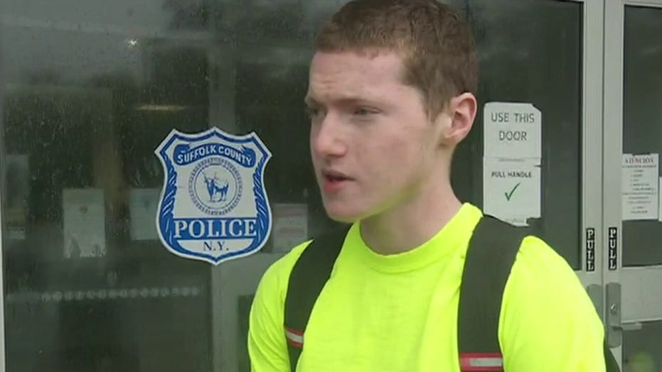 New York high school student arrested for attending in-person classes on remote learning day