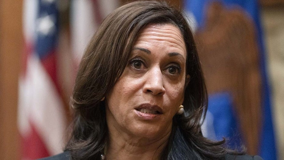 Kamala Harris silent after bragging about Biden's 'disastrous' withdrawal