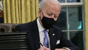 Biden admin imposing new international travel restrictions: Report