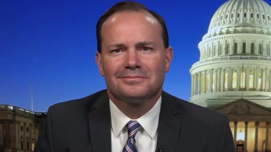 Mike Lee praises Republican success blocking 'For the People Act' legislation
