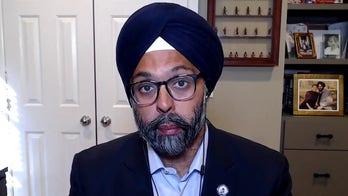 NJ Attorney General Gurbir Grewal talks crime drop after police model change