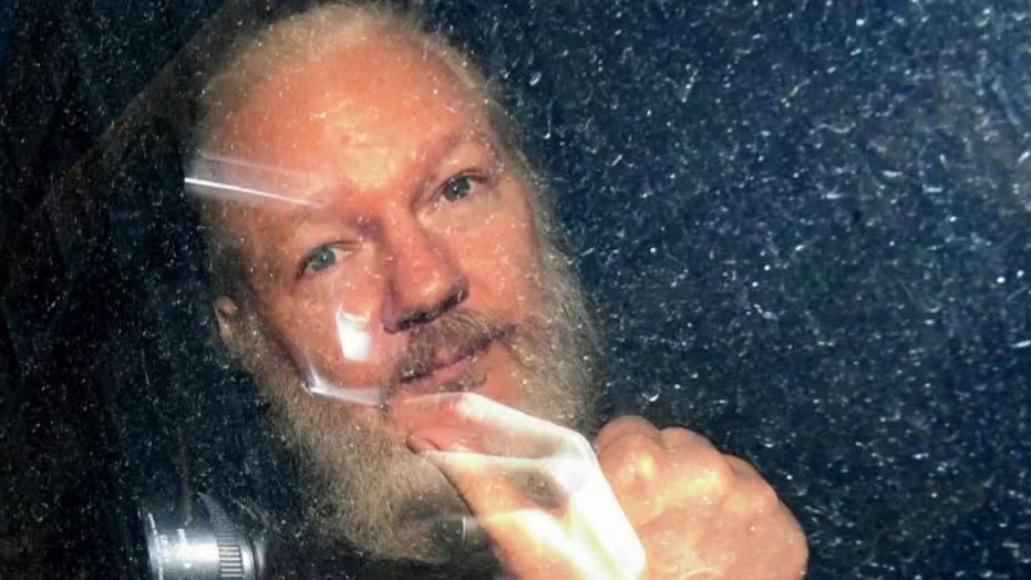 Julian Assange could end up at Colorado Supermax prison, former warden says