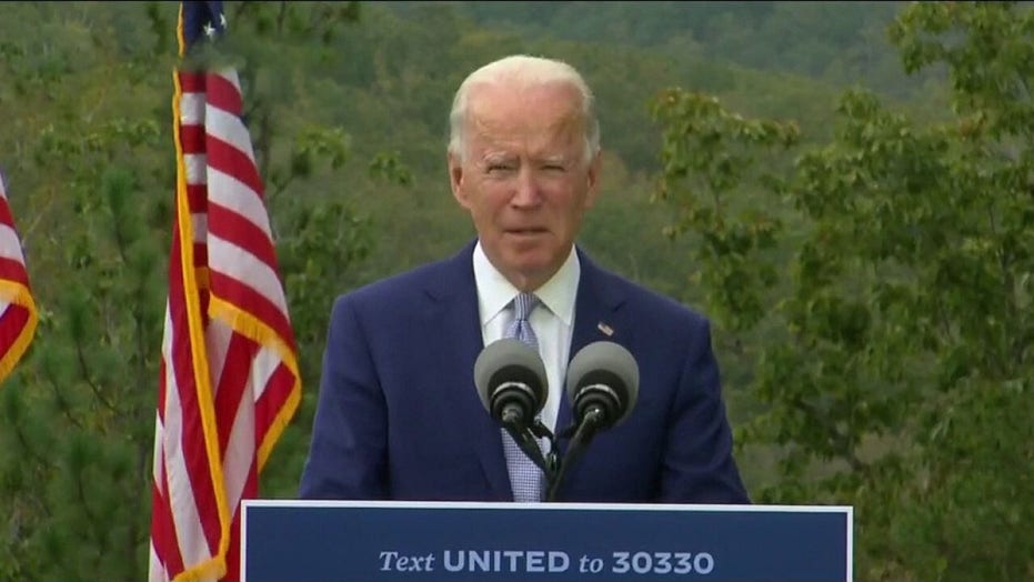 Biden: 'We can unite and heal this nation'