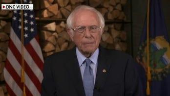 Sen. Blackburn on DNC: Bernie Sanders admitted to a leftist takeover