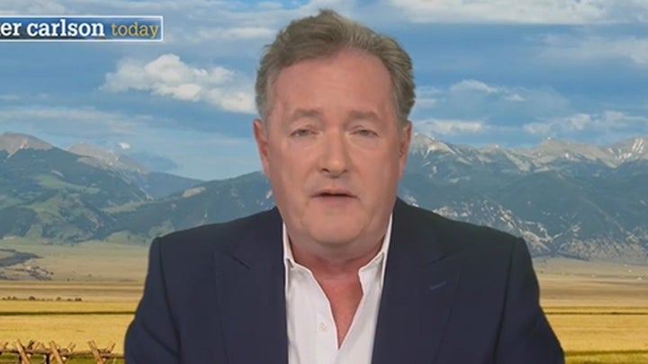 Piers Morgan says Markle was 'accusing' the Queen of racism