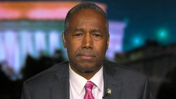 Secretary Ben Carson says Americans need to look for real solutions to nation's problems
