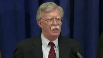 Bolton calls for 'black book' on China's 'atrocious' conduct on coronavirus
