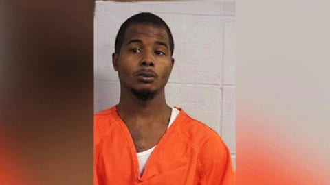 Should suspect in Louisville police shooting be charged with attempted murder?