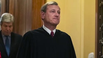 Andrew McCarthy: Roberts helps protect abortion 鈥� Why did he go out of his way to do it?