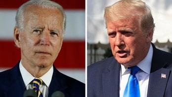 Pro-Biden super PAC uses Trump's coronavirus comments against him