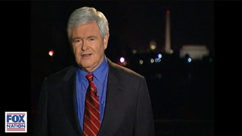 Newt Gingrich explores the role of religion in the founding of America