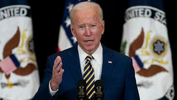 Fred Fleitz: Biden says America First is over – here's why the world doesn't believe him
