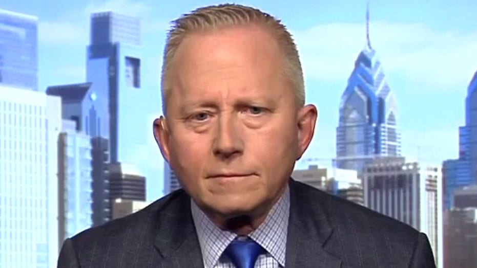 Rep. Van Drew receives threatening phone call for backing GOP