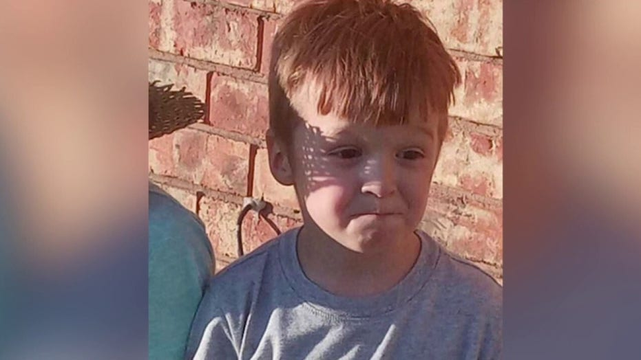 Neighbor recalls finding body of Dallas 4-year-old Cash Gernon: 'I can't unsee what I saw'