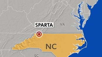 North Carolina rocked by 5.1 magnitude earthquake