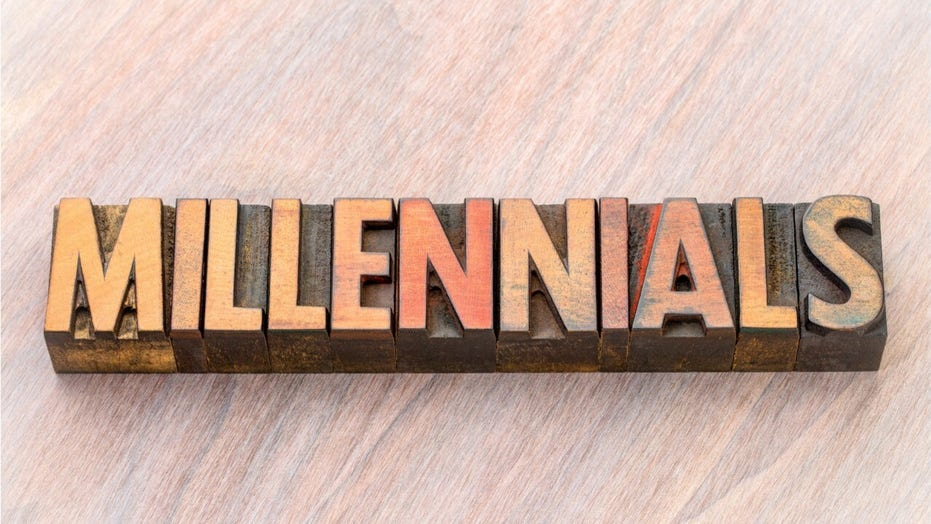 What is millennial socialism?
