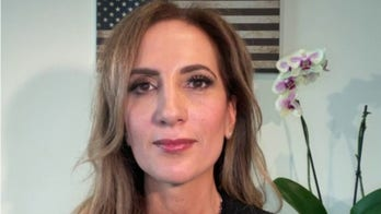 Iranian refugee: John Kerry meeting with Iran during Trump's presidency was 'anti-American'