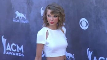 Taylor Swift's surprise; 'Bill & Ted' have excellent news