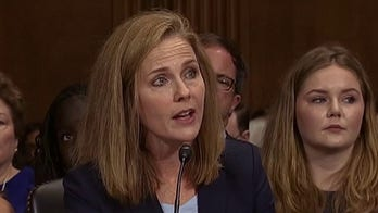 Sen. Marsha Blackburn: Amy Coney Barrett gets Dem opposition because she's a conservative woman of faith