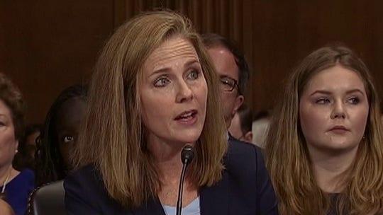 Sen. Marsha Blackburn: Amy Coney Barrett gets Dem opposition because she's a conservative woman of faith