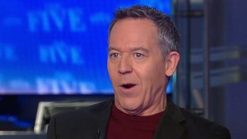 Gutfeld on the media's treatment of Biden's Cabinet