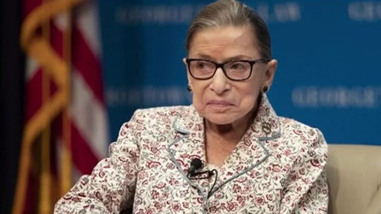 Harmeet Dhillon: Ruth Bader Ginsburg's passing and Biden's flip-flop-flip on Supreme Court vacancies