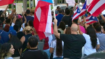 Florida Puerto Rican voters could prove decisive this November