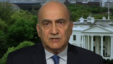 Walid Phares weighs in on Taliban terror attacks