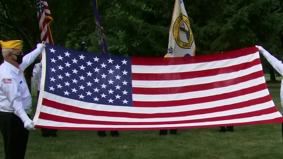 Flag Day: 5 facts to know