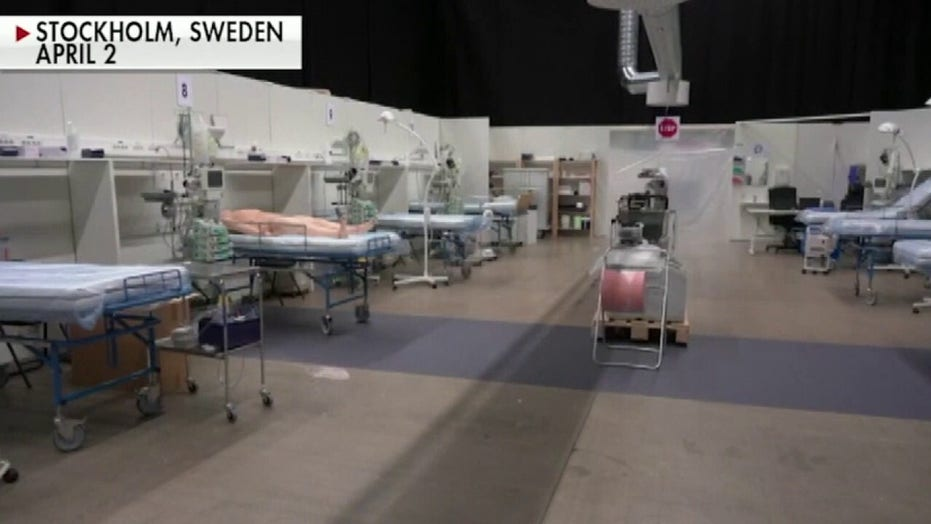 What US can learn from Sweden's handling of COVID pandemic