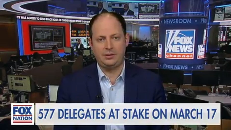 Pollster Nate Silver: Coronavirus a 'fat tail, black swan' event impacting 2020 election