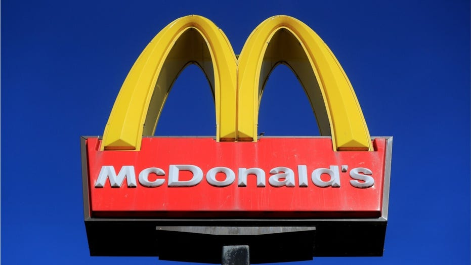 McDonald's reducing menu, eliminating all-day breakfast during coronavirus outbreak