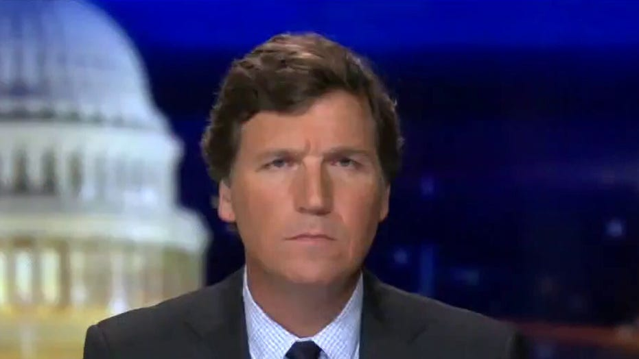 Tucker Carlson: The great Texas climate catastrophe is heading your way