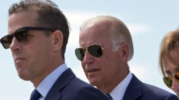 Kimberley Strassel: The Biden 'family legacy'