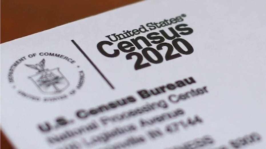 Trump administration denied request to block 2020 census extension