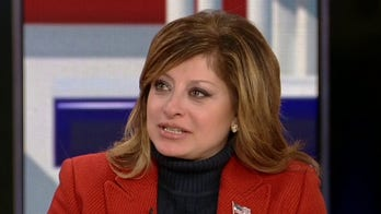 Maria Bartiromo: Federal interest rate cuts cannot cure coronavirus