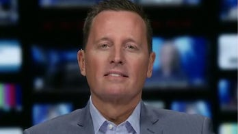 Ambassador Richard Grenell expected to be named director of national intelligence
