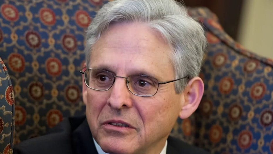 What questions will GOP press on Merrick Garland?