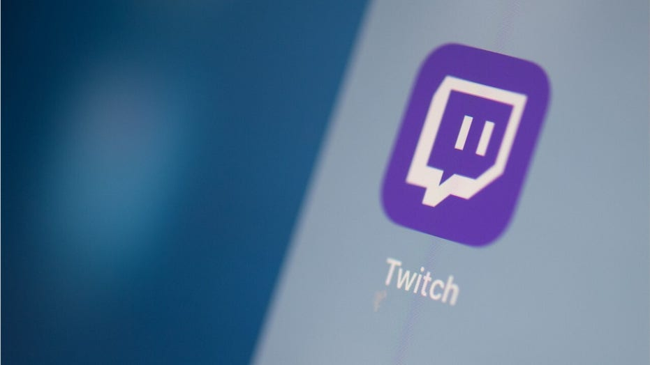 Jeff Bezos' Twitch temporarily bans Trump for 'hateful conduct'