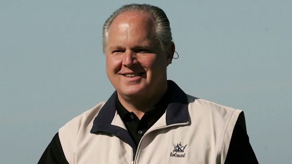 Faulkner: Rush Limbaugh 'was the beginning of non-acceptance of cancel culture'