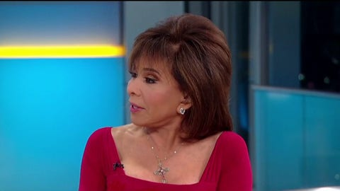 Judge Jeanine Pirro: Trump re-election will again be blamed on Russia